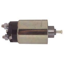 SOLENOIDE FORD IMANES C/TORNILLO MOTORCRAFT